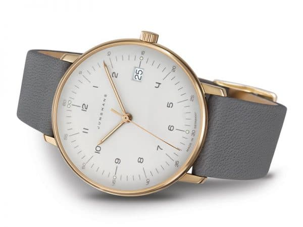 JUNGHANS max bill Damen 047/7854.00 (047/7854.04)