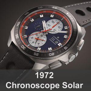 1972 Chronoscope Solar