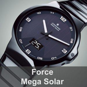 FORCE Mega Solar