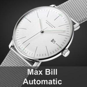 MAX BILL Automatic