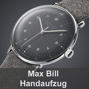 MAX BILL Handaufzug