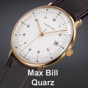 MAX BILL Quarz