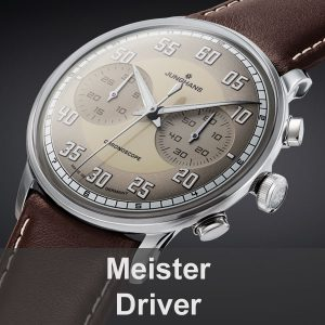 MEISTER Driver