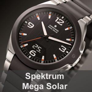 SPEKTRUM Mega Solar