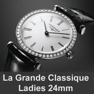 La Grande Classique Ladies 24.0mm