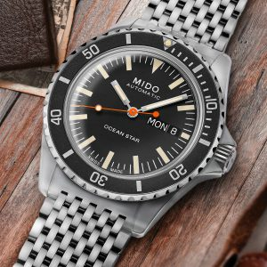 MIDO Ocean Star Tribute M026.830.11.051.00 Special Edition