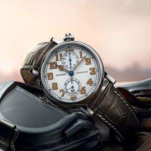 LONGINES Avigation Watch Type A-7 1935 L2.812.4.23.2