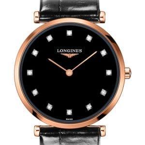 LONGINES La Grande Classique L4.512.1.57.2 Quarz Damenuhr