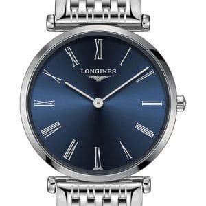 LONGINES La Grande Classique L4.512.4.94.6 Quarz Damenuhr