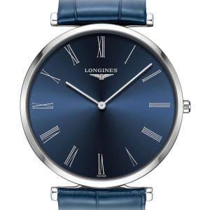 LONGINES La Grande Classique L4.766.4.94.2 Quarz Herrenuhr