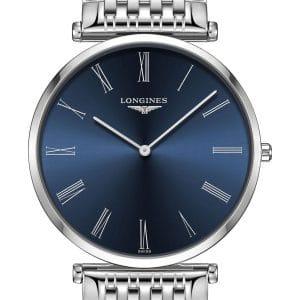 LONGINES La Grande Classique L4.766.4.94.6 Quarz Herrenuhr