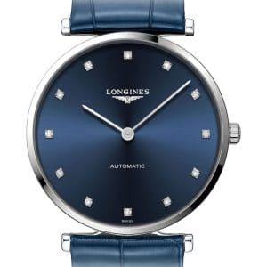 LONGINES La Grande Classique L4.908.4.97.2 Automatic Herrenuhr
