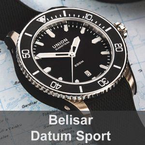 BELISAR DATUM SPORT