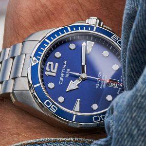 CERTINA DS Action Diver C032.451.11.047.00