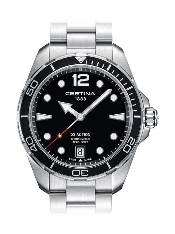CERTINA DS Action Diver C032.451.11.057.00 Herrenuhr