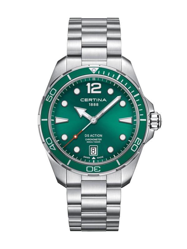 CERTINA DS Action Diver C032.451.11.097.00