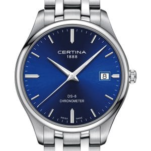 CERTINA DS-8 C033.451.11.041.00 COSC