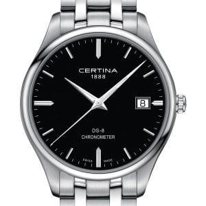 CERTINA DS-8 C033.451.11.051.00 COSC
