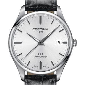 CERTINA DS-8 C033.451.16.031.00 COSC