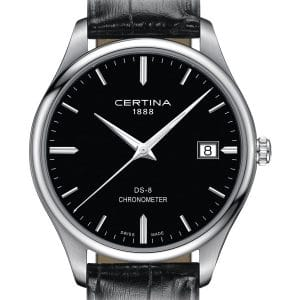 CERTINA DS-8 C033.451.16.051.00 COSC