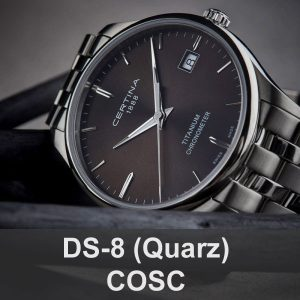 DS-8 COSC
