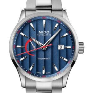 MIDO Multifort Power Reserve M038.424.11.041.00