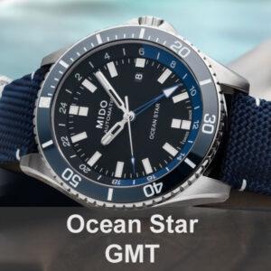 OCEAN STAR GMT