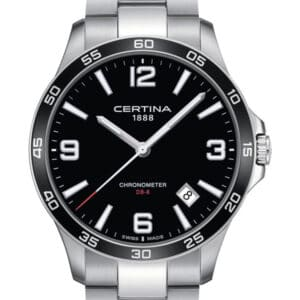 CERTINA DS-8 C033.851.11.057.00 COSC