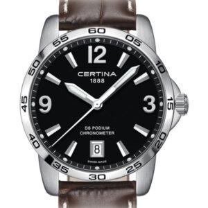 CERTINA DS Podium Gent Chronometer C034.451.16.057.00 COSC