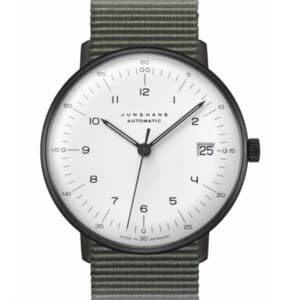 JUNGHANS max bill Kleine Automatic 027/4005.04