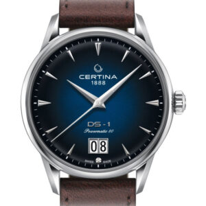 CERTINA DS-1 Big Date Powermatic 80 C029.426.16.041.00