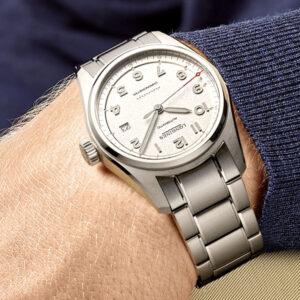 LONGINES Spirit L3.810.4.73.6 Herrenuhr Chronometer