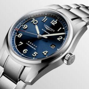 LONGINES Spirit L3.810.4.93.6 Herrenuhr Chronometer