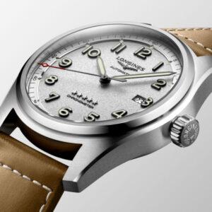 LONGINES Spirit L3.811.4.73.2 Herrenuhr Chronometer