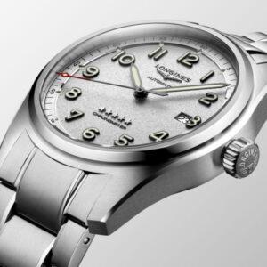 LONGINES Spirit L3.811.4.73.6 Herrenuhr Chronometer