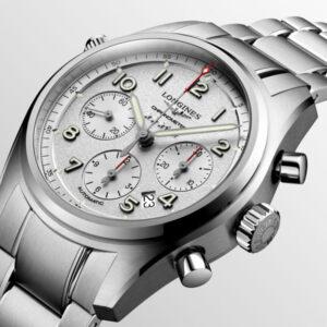 LONGINES Spirit Chronograph L3.820.4.73.6 Chronometer