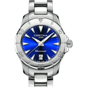 CERTINA DS Action Lady C032.951.11.041.00 COSC
