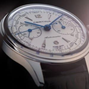 CERTINA DS Chronograph Automatic C038.462.16.037.00