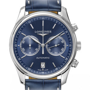 LONGINES Master Collection L2.629.4.92.0 Chronograph