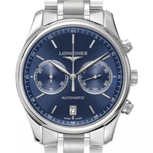 LONGINES Master Collection L2.629.4.92.6 Chronograph