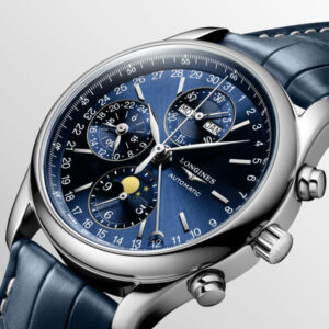 LONGINES Master Collection L2.673.4.92.0 Chronograph Mondphase
