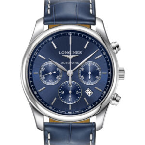 LONGINES Master Collection L2.759.4.92.0 Chronograph