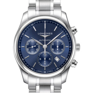 LONGINES Master Collection L2.759.4.92.6 Chronograph
