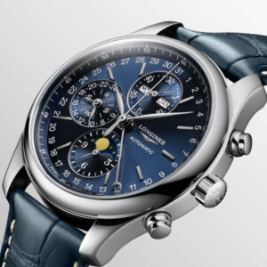 LONGINES Master Collection L2.773.4.92.0 Chronograph Mondphase
