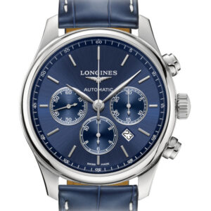 LONGINES Master Collection L2.859.4.92.0 Chronograph