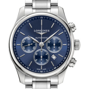LONGINES Master Collection L2.859.4.92.6 Chronograph