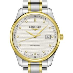 LONGINES Master Collection L2.893.5.97.7 Herrenuhr