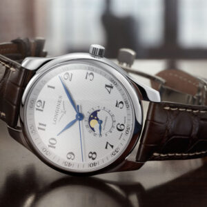 LONGINES Master Collection L2.919.4.78.3 Mondphase