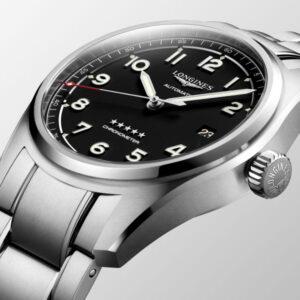 LONGINES Spirit Prestige Edition L3.810.4.53.9 Chronometer