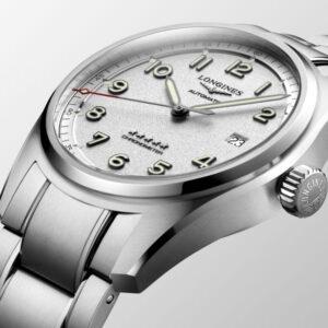LONGINES Spirit Prestige Edition L3.810.4.73.9 Chronometer